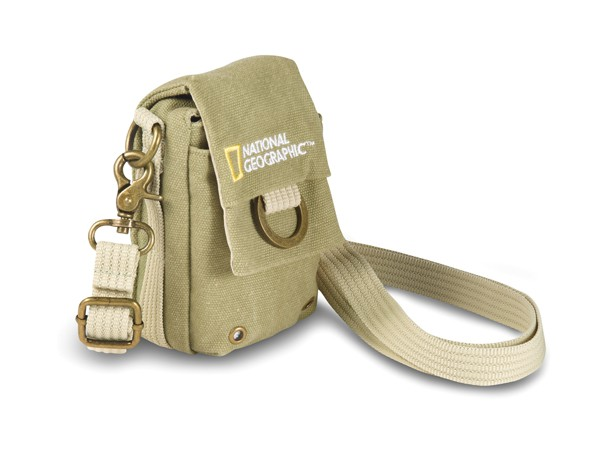 Купить -  Сумка National Geographic Small Camera Pouch NG 1151 (NG 1151)