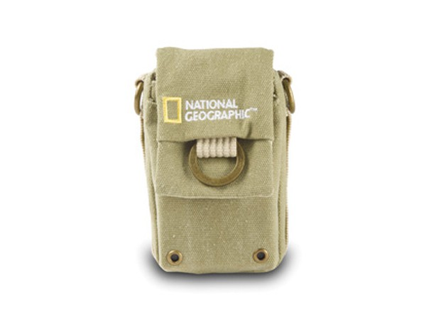 Купить -  Сумка National Geographic Little Camera Pouch NG 1149 (NG 1149)