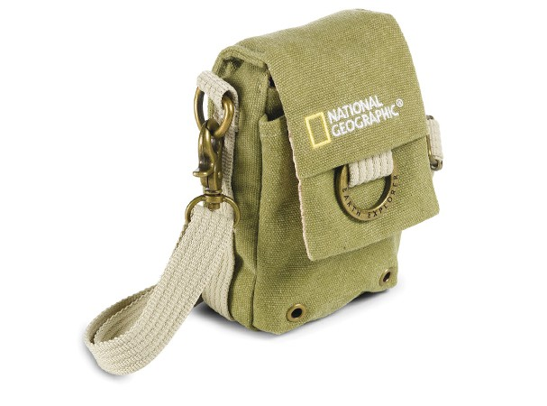 Купить - National Geographic  Сумка National Geographic Nano Camera Pouch NG 1146 (NG 1146)