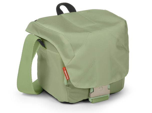 Купить -  Сумка Manfrotto BELLA III SHOUL. BAG BASIL (MB SSB-3BS)