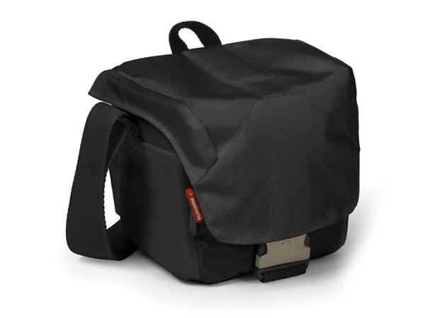 Купить -  Сумка Manfrotto BELLA III SHOUL. BAG BLK STILE (MB SSB-3BB)