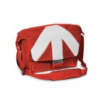 Фото -  Сумка Manfrotto UNICA V MESSENGER RED STILE (MB SM390-5RW)