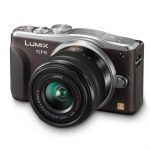 Фото - Panasonic Panasonic DMC-GF6 Kit 14-42mm Brown (DMC-GF6KEE9T)