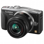 Фото - Panasonic Panasonic DMC-GF6 Kit 14-42mm Black (DMC-GF6KEE9K)