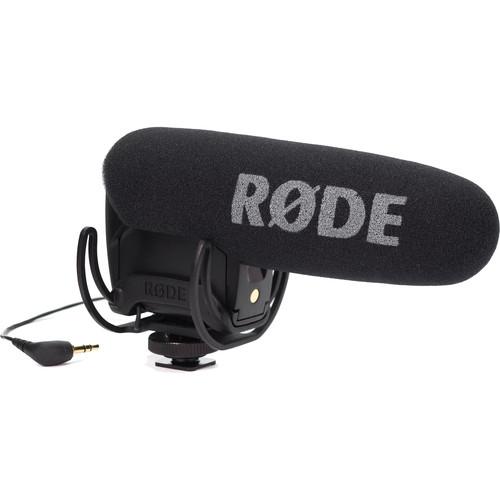 Купить -  RODE VIDEOMIC PRO New