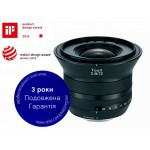 Фото -  Carl Zeiss ZEISS Touit 2.8/12 X - автофокусный объектив с байонетом Fujifilm X-mount + светофильтр Carl Zeiss T* UV Filter 67 mm в подарок!!!