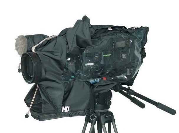 Купить -  Чехол на видеокамеру Кata HD Rain Cover RC-HD-3; (KT VA-801-3)