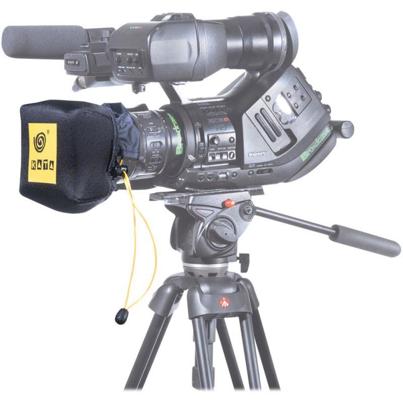 Купить -  Защитный чехол для объектива Кata Lens Top S (KT LT-1)