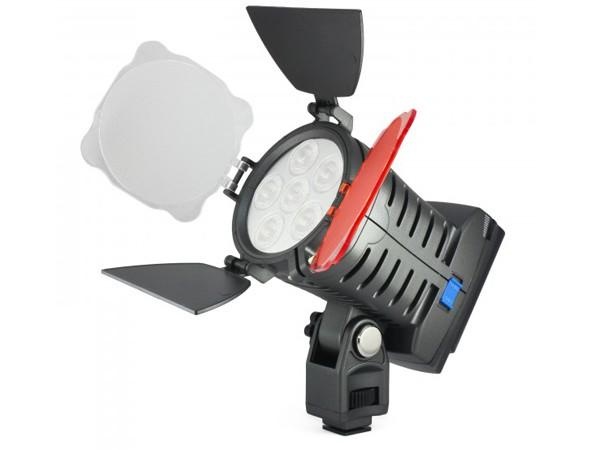 Купить -  Накамерный свет EXTRADIGITAL LED-5010A (LED00ED0004)