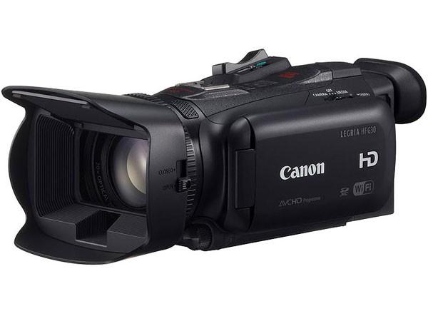 Купить -  Canon LEGRIA HF G30