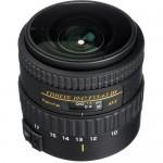 Фото -  Tokina AT-X DX NH 10-17mm f/3.5-4.5 Fisheye (Full Frame) (Canon)