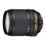 Фото -  Nikon AF-S DX NIKKOR 18-140mm f/3.5-5.6G ED VR
