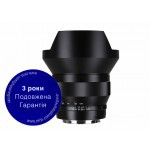 Фото -  Carl Zeiss Distagon T* 2,8/15 ZE  - объектив с байонетом Canon + светофильтр Carl Zeiss T* UV Filter 95mm в подарок!!!