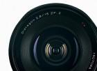 Фото  Carl Zeiss Distagon T* 2,8/15 ZF.2 - объектив с байонетом Nikon + светофильтр Carl Zeiss T* UV Filter 95 mm в подарок!!!