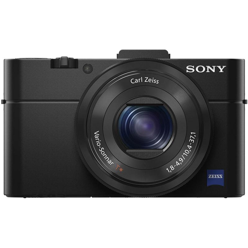 Купить - Sony SONY DSC-RX100M2 (DSCRX100M2.RU3)