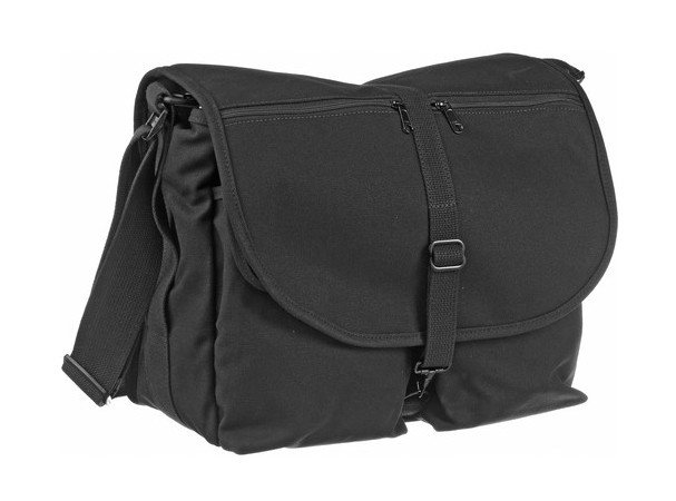 Купить -  Сумка DOMKE F-804 SUPER SATCHEL/BLACK (701-84B)