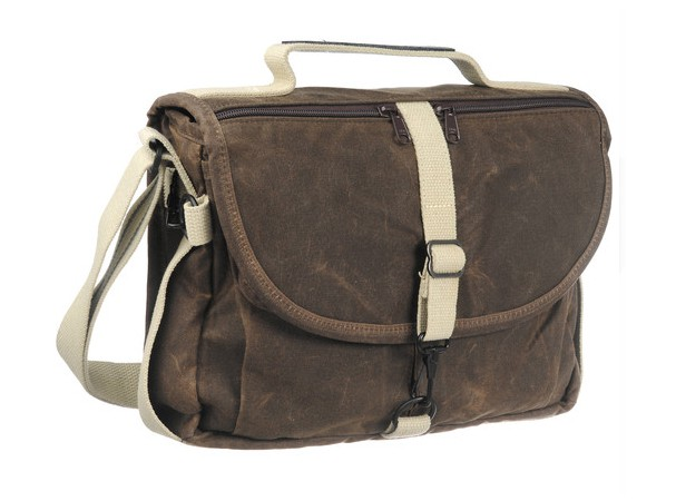 Купить -  Сумка DOMKE F-803 Camera Satchel RUGGED WEAR (701-83A)