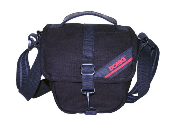 Купить -  Сумка DOMKE F-9 JD Small Shoulder Bag Black (700-90B)