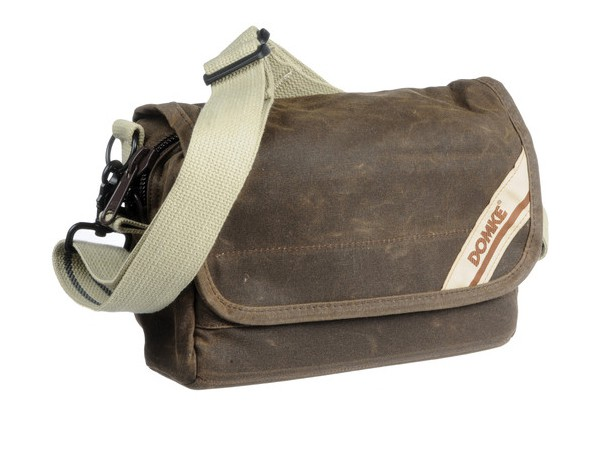 Купить -  Сумка Domke F-5XB Shoulder & Belt Bag RUGGED WEAR (700-52A)
