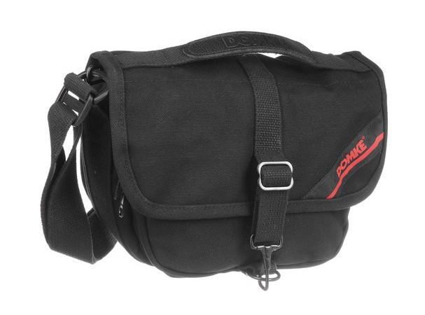 Купить -  Сумка DOMKE F-10 JD Medium Shoulder Bag Black (700-00B)