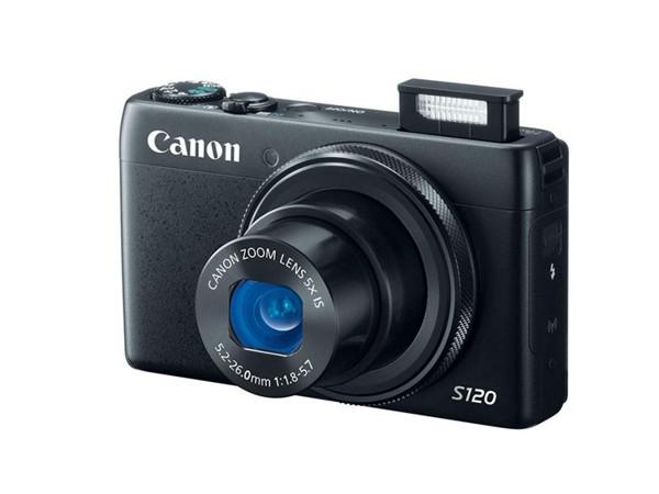 Купить -  Canon PowerShot S120