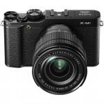 Фото Fujifilm Fujifilm X-M1 + 16-50mm F3.5-5.6