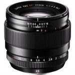 Фото - Fujifilm Fujifilm XF 23mm F1.4 R (16405575)