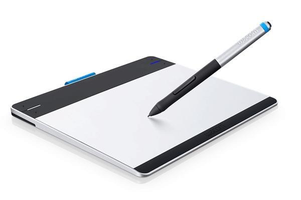 Купить -  Wacom Intuos Pen, RU & PL (CTL-480S-RUPL)