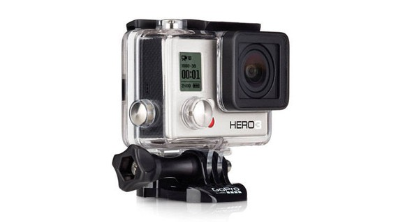 Купить -  GoPro HD HERO3 Plus White Edition