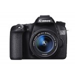 Фото -  Canon EOS 70D + объектив 18-55mm f/3.5-5.6 IS STM (Kit) Официальная гарантия!