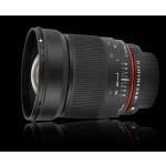 Фото -  Samyang 24mm f/1.4 ED AS UMC for AE Nikon