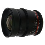 Фото -  Samyang 24mm T1.5 ED AS UMC VDSLR Sony-E