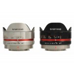 Фото -  Samyang 7,5mm f/3,5 UMC Fish-eye Panasonic Micro 4/3 (MFT)