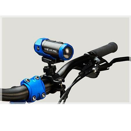 Купить -  ION 5002 - Helmet&Bike kit