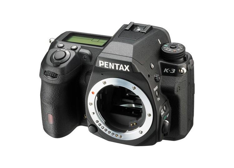 Купить -  Pentax K-3 (Body) Официальная гарантия!