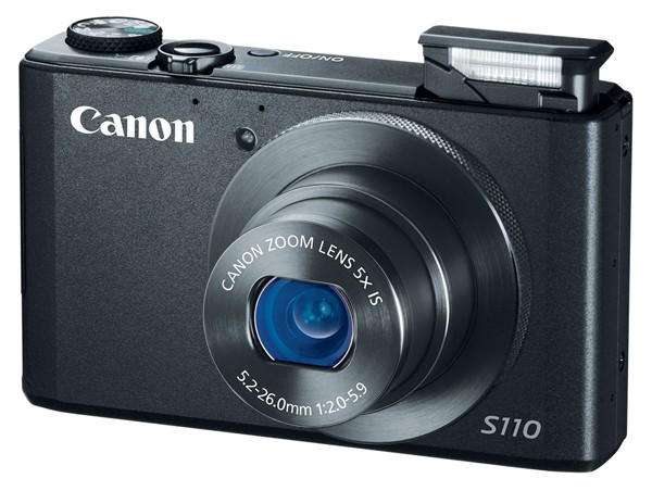 Купить -  Canon PowerShot S110