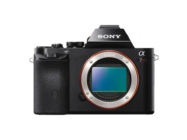 Купить - Sony Sony Alpha A7R Body (ILCE7RB.RU2)