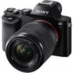 Фото - Sony Sony Alpha A7 + FE 28-70mm f/3.5-5.6 OSS (ILCE7KB.RU2) + В подарок 4000 грн!
