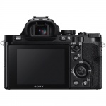 Фото Sony Sony Alpha A7 Body