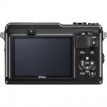 Фото Nikon Nikon 1 AW1 + AW 11-27.5mm Black  + Подарочный сертификат на 1000 гривен !!!