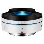 Фото -  Samsung EX-F10ANB Fisheye White
