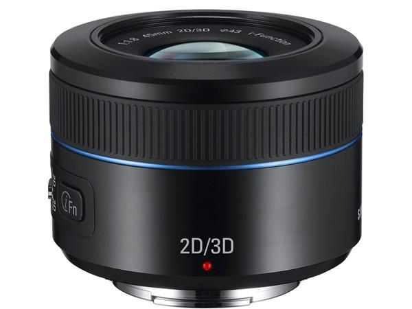 Купить -  Samsung EX-S45ADB 2D/3D