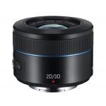 Фото -  Samsung EX-S45ADB 2D/3D