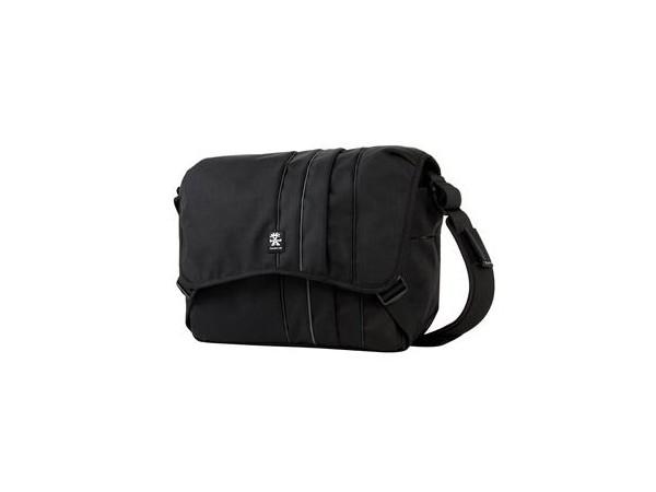 Купить -  Crumpler Jackpack 9000 (dull black / dk. mouse grey)