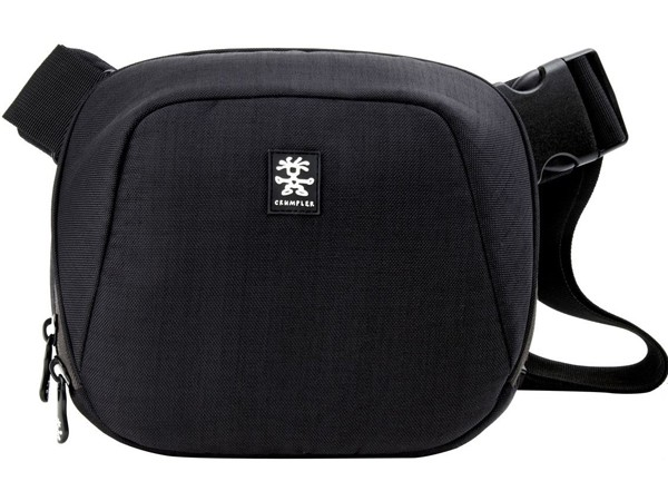 Купить -  Crumpler Quick Escape 600 (dull black)