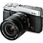 Фото - Fujifilm Fujifilm X-E2 + 18-55mm F2.8-4.0 Kit Silver