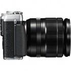 Фото Fujifilm Fujifilm X-E2 + 18-55mm F2.8-4.0 Kit Silver