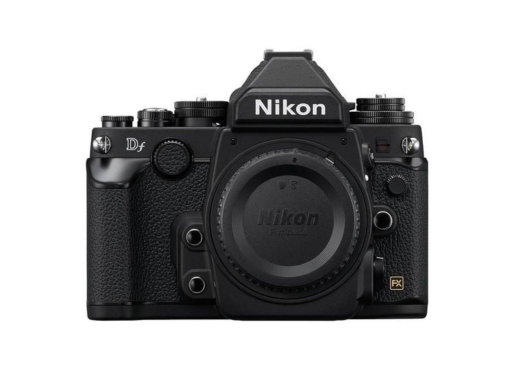 Купить - Nikon Nikon Df (Black) (Body) Официальная гарантия!