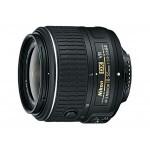 Фото -  Nikon AF-S DX NIKKOR 18–55mm f/3.5–5.6G VR II