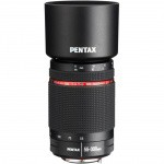 Фото Pentax PENTAX-DA HD 55-300mm F4-5.8ED WR (Официальная гарантия)
